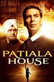 View Patiala House (2011) Movie poster on Ganool