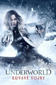 Poster Movie Underworld: Blood Wars 2016