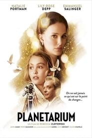Poster Movie Planetarium 2016