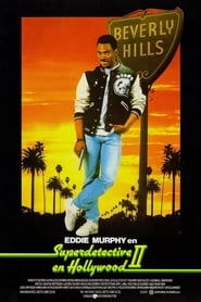 Beverly Hills Cop 2 (1987) (Remastered) Full HD 1080p Latino – CMHDD