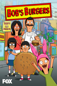 Bob's Burgers series tv