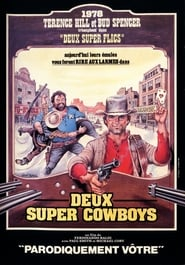 Les Deux super cowboys FULL MOVIE