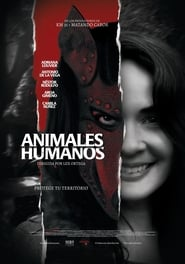 VER Animales humanos Online Gratis HD