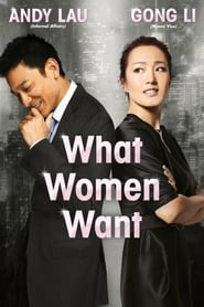 View What Women Want (2011) Movie poster on Ganool