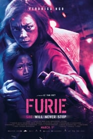 Furie (2019) Movie poster on Ganool