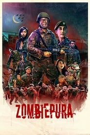 View Zombiepura (2018) Movie poster on Ganool