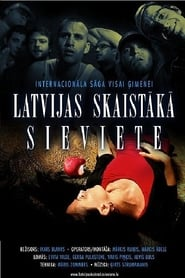 The Most Beautiful Woman in Latvia series tv