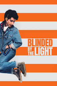 View Blinded by the Light (2019) Movie poster on 123movies