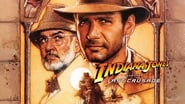 Indiana Jones et la dernière croisade wallpaper