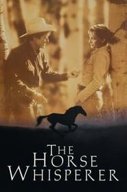 View The Horse Whisperer (1998) Movie poster on Ganool123