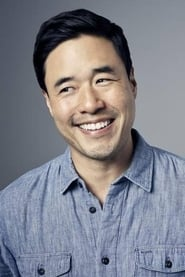 Randall Park Always Be My Maybe