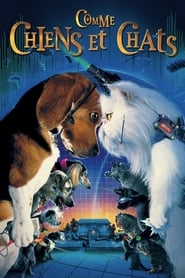 Comme chiens et chats FULL MOVIE