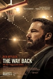 View The Way Back (2020) Movie poster on SoapGate