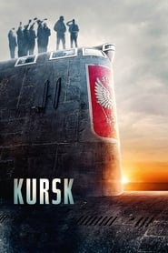 View Kursk (2018) Movie poster on Ganool