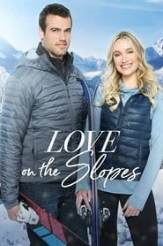 View Love on the Slopes (2018) Movie poster on Ganool