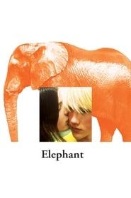 View Elephant (2003) Movie poster on cokeandpopcorn