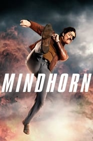 View Mindhorn (2016) Movie poster on Ganool