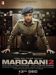 View Mardaani 2 (2019) Movie poster on 123movies