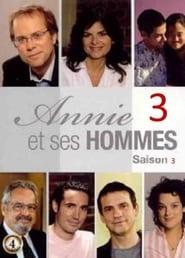 Voir Annie et ses hommes en streaming VF sur StreamizSeries.com | Serie streaming