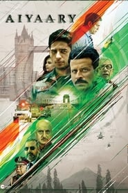 View Aiyaary (2018) Movie poster on Fmovies