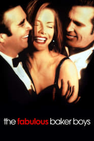 View The Fabulous Baker Boys (1989) Movie poster on 123movies