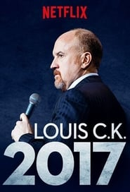 Poster Movie Louis C.K. 2017 2017