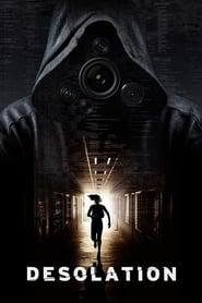 View Desolation (2018) Movie poster on Ganool
