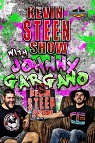 The Kevin Steen Show: Johnny Gargano series tv