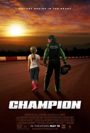 Poster Movie Champion 2017