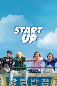View Start-Up (2019) Movie poster on Fmovies