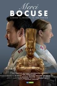 Merci Bocuse series tv
