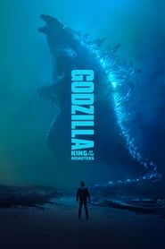 View Godzilla: King of the Monsters (2019) Movie poster on Ganool