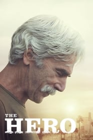 View The Hero (2017) Movie poster on 123movies