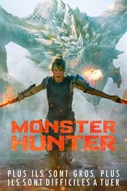 Monster hunter series tv