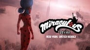 Miraculous World: New York, les héros unis wallpaper