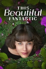 View This Beautiful Fantastic (2016) Movie poster on 123movies