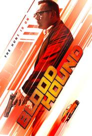 View Bloodhound (2020) Movie poster on INDOXX1