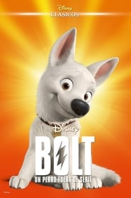 Bolt (2008) HD 1080p Latino – CMHDD