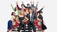 Grease Live! wallpaper