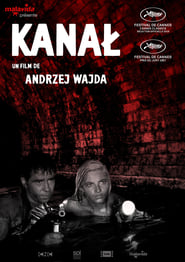 View Kanal (1957) Movie poster on SoapGate