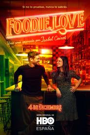 Serie streaming   voir Foodie Love en streaming   HD-serie
