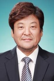 Sung Ji-ru Scent of a Ghost