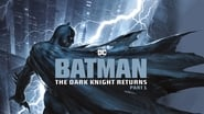Batman : The Dark Knight Returns, Part 1 wallpaper