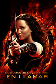 The Hunger Games Catching Fire (2013) [IMAX] Full HD 1080p Latino – CMHDD