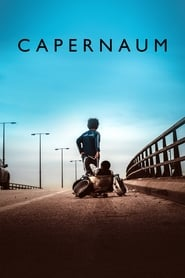 View Capernaum (2018) Movie poster on Ganool123