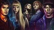 Les Nouveaux Mutants wallpaper