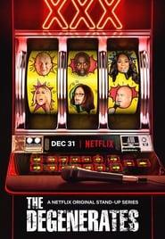 Serie streaming   voir The Degenerates en streaming   HD-serie