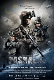 View Paskal: The Movie (2018) Movie poster on 123movies