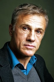 Christoph Waltz Alita: Battle Angel