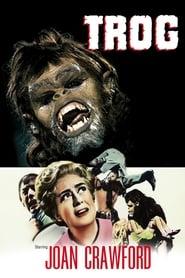 View Trog (1970) Movie poster on Ganool